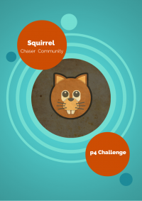 p4 Squirrel Chaser Community